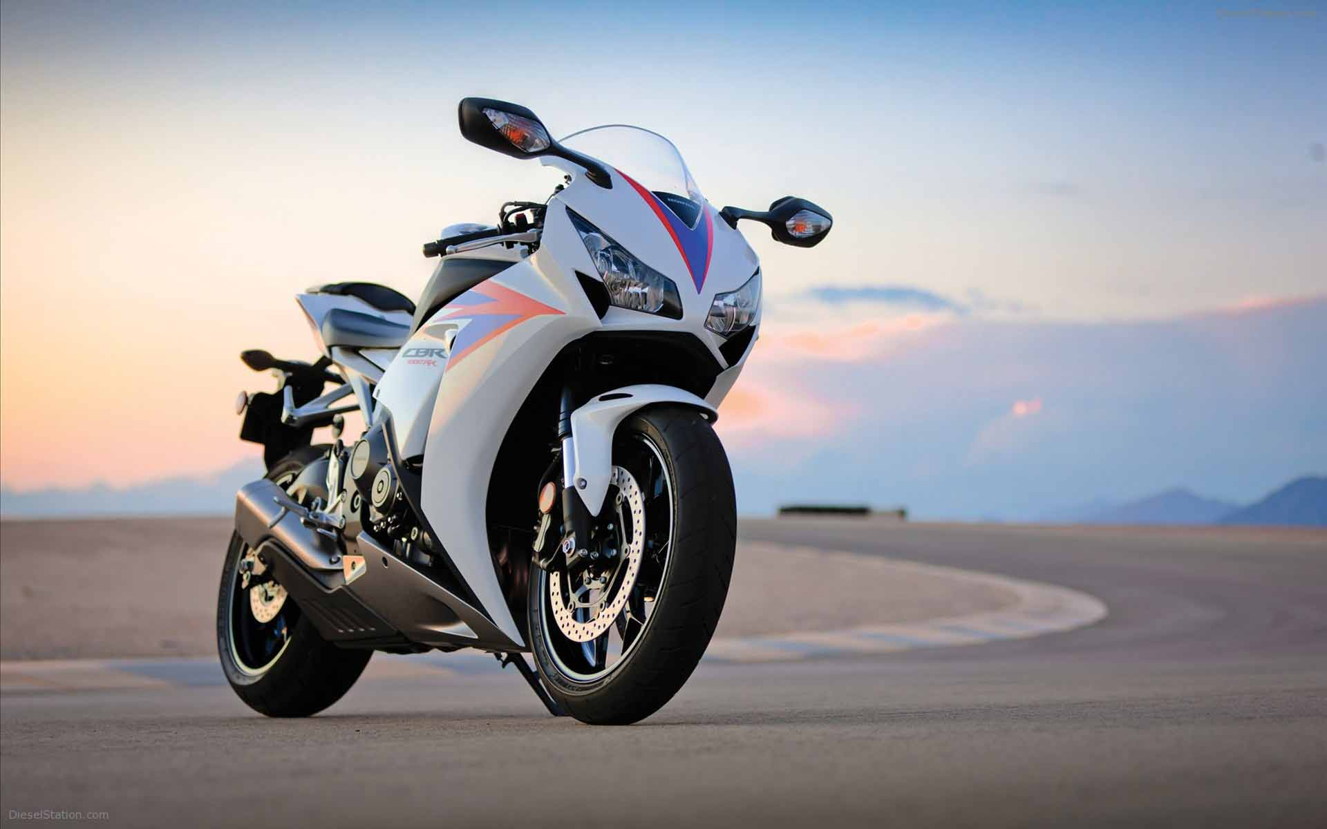 Nice Honda Bike HD Wallpaper - My Site