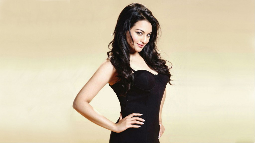 Sonakshi Sinha Bollywood Actress HD Wallpapers download free