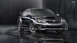 Subaru Impreza wrx sti Car Wallpaper 1920x1080