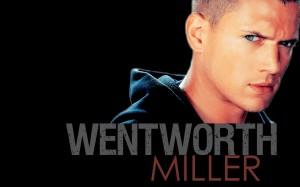 Wentworth Miller HD