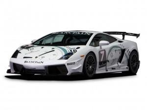 2009 Lamborghini