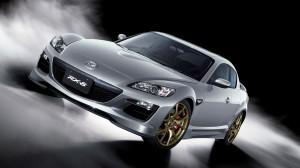 2013 Mazda RX8 Car 1920x1080
