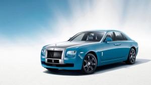 2013 Roll Royce