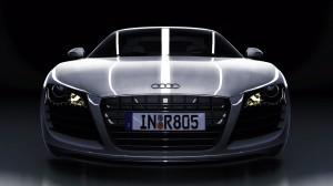 Audi Front 1920x1080