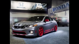 Honda Accord 2013 Car Wallpaper