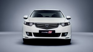 Honda Accord Diesel Type Car