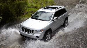 Jeep Grand Cherokee 2013 1920x1080