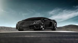 Mansory Lamborghini