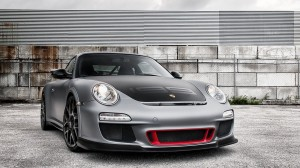 Porsche 911 Gt3 Car HD Background
