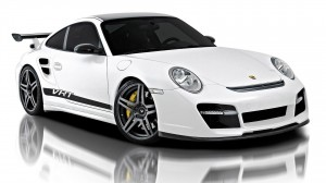 Porsche 911 Turbo Car Wallpaper 1080p